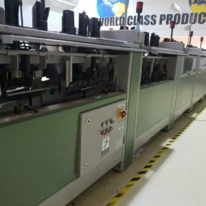 Bindery Equipment