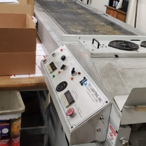 Tec Lighting TC-3030 UV Coater